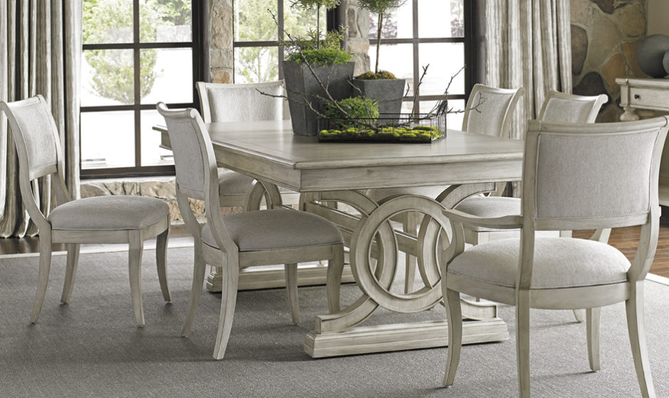 Oyster Bay Montauk Dining Table