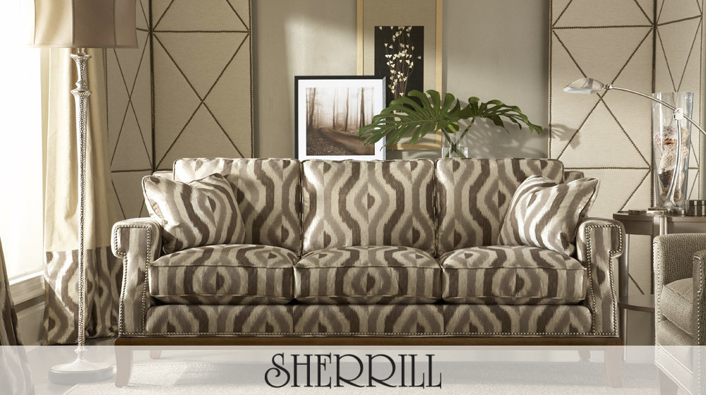 Sherrill Slider