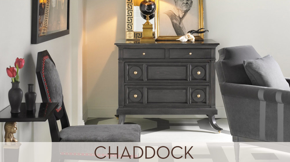 Chaddock Slider