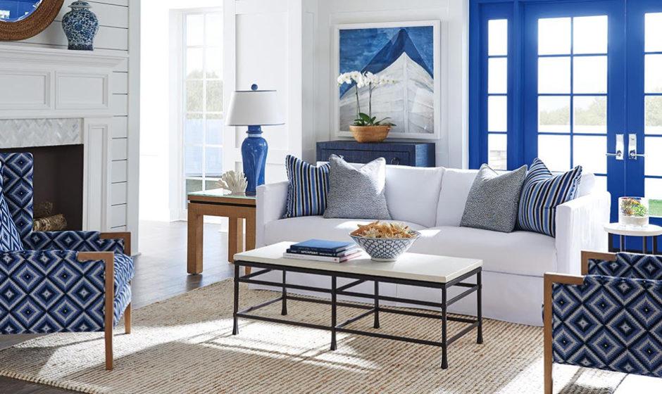 Barclay Butera Sofa