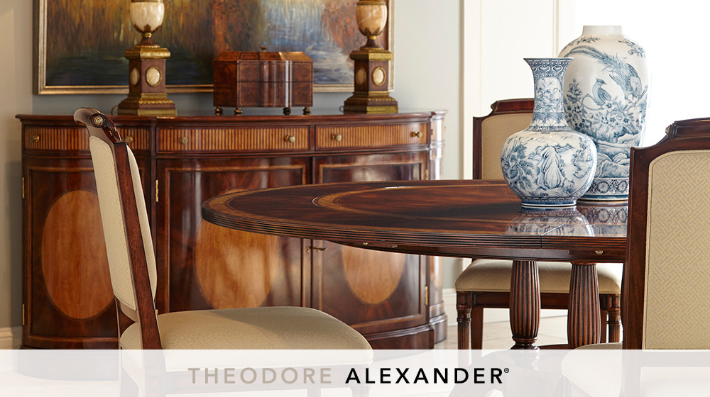 Theodore Alexander Slider