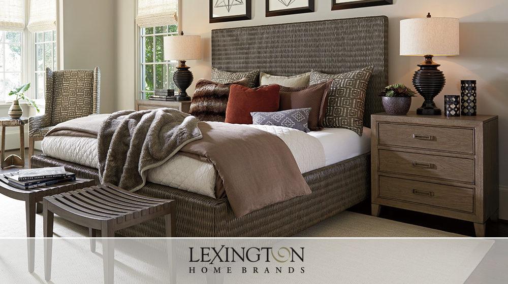 Lexington Home Slider