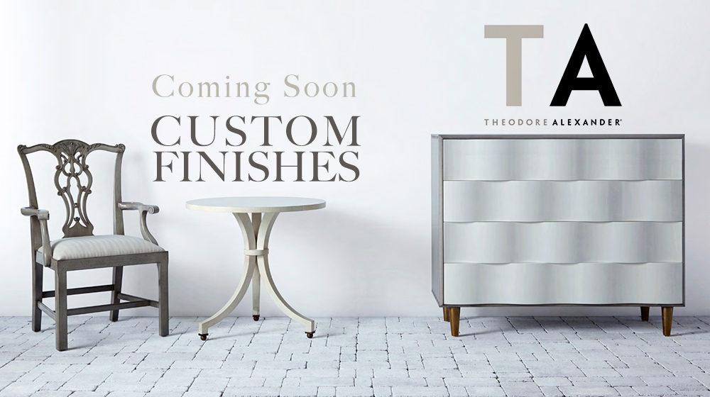 TA Coming Soon