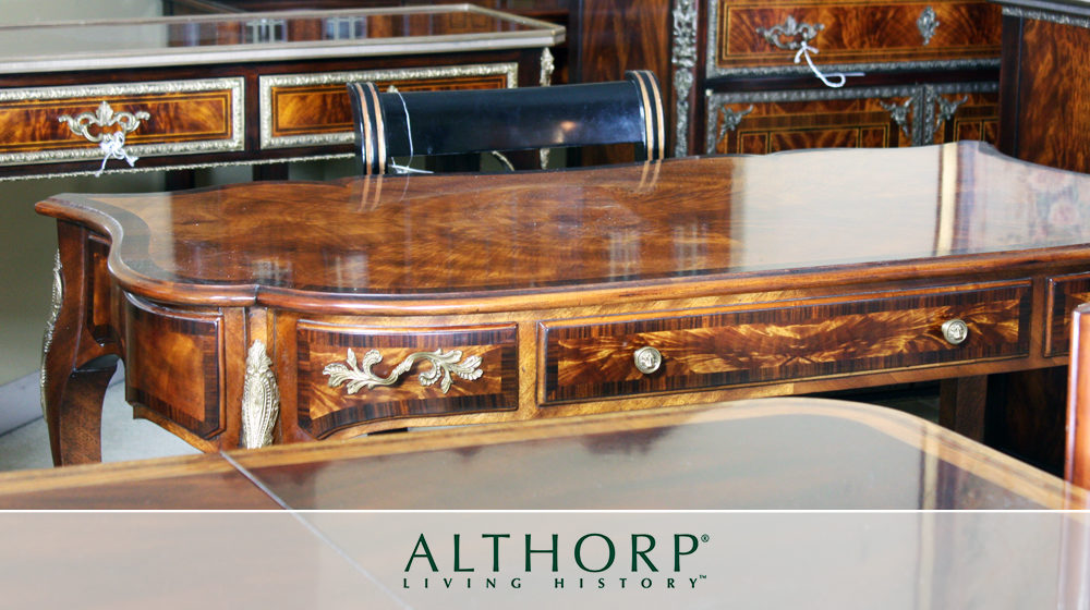 Althorp Home Page