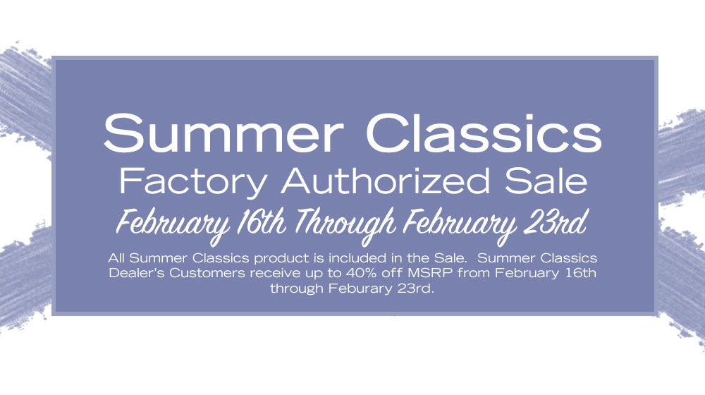 Summer Classics Home Page