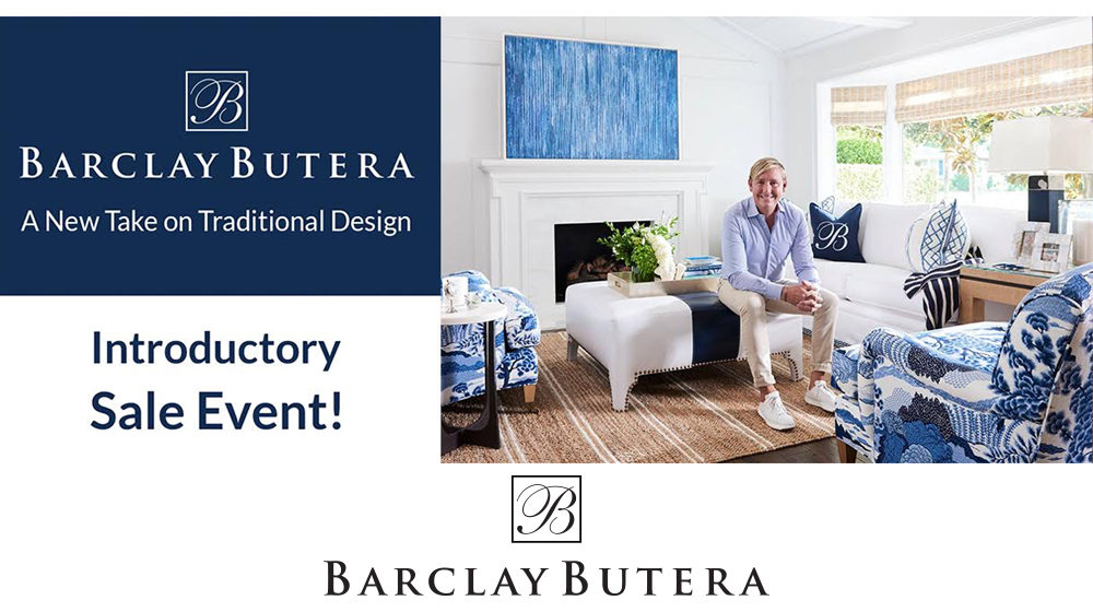 Barclay Event