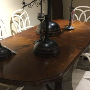 Southeastern Galleries Product dining table