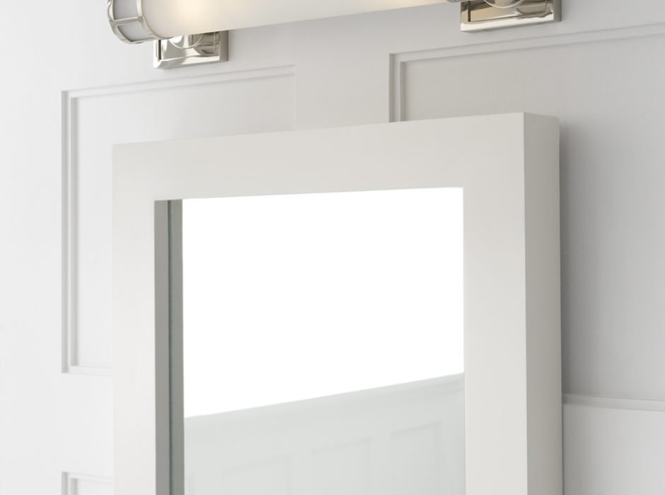 Visual Comfort Bathroom Lamp 2