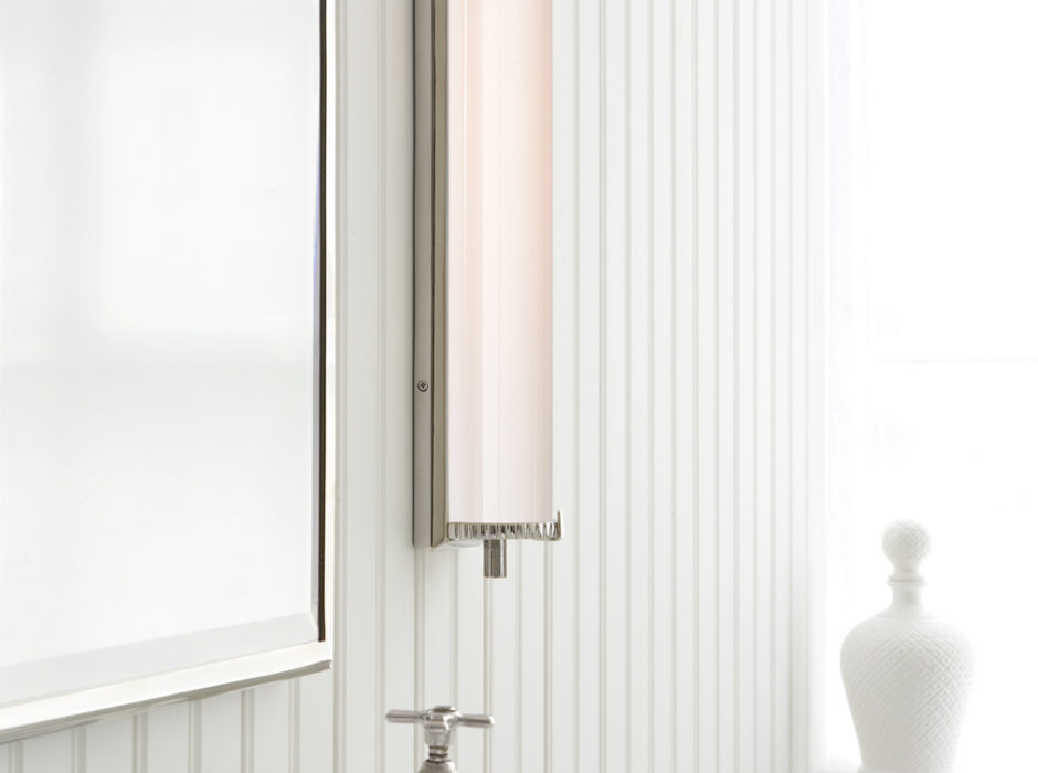 Visual Comfort Bathroom Lamp
