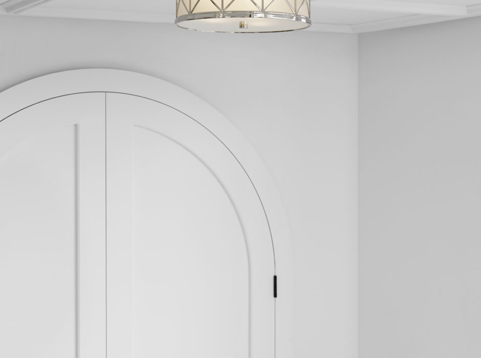 Visual Comfort Ceiling Lamp 3