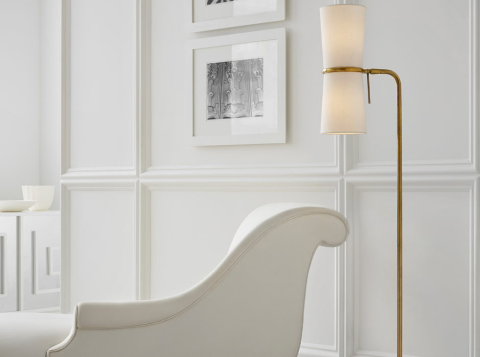 Visual Comfort Floor Lamp