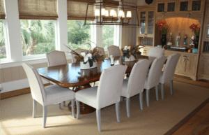 Dinner room image