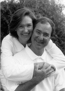 rick and his wife elsa
