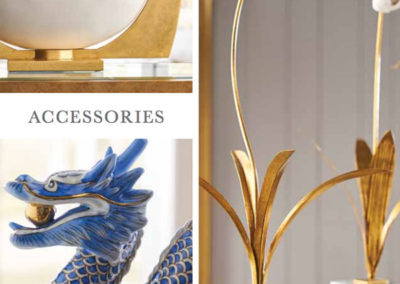Southeastern Galleries Accessories and Decor