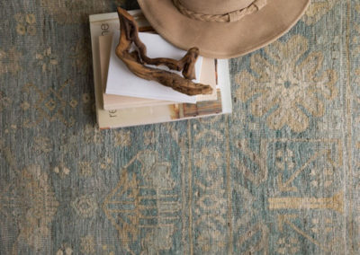 Southeastern Galleries Rugs