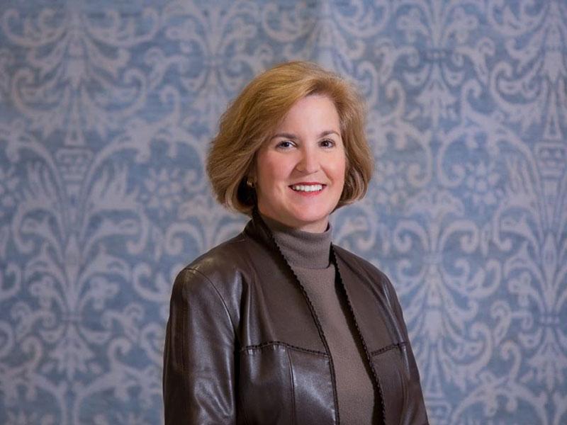 Trudie Cooper Krawcheck
