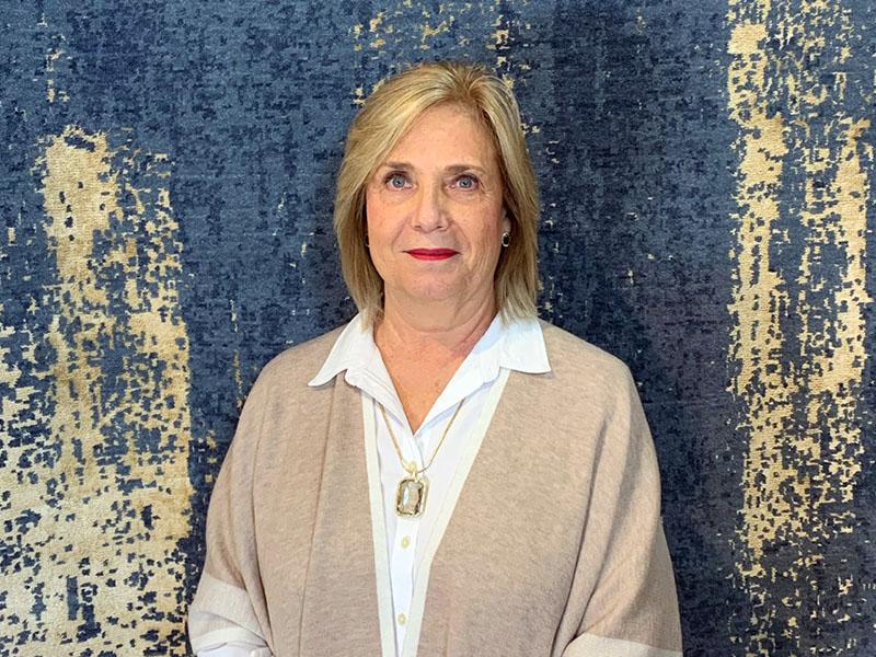 Joyce Keeney
