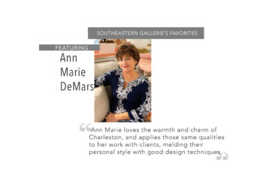 Southeastern Galleries Favorites: Ann Marie DeMars